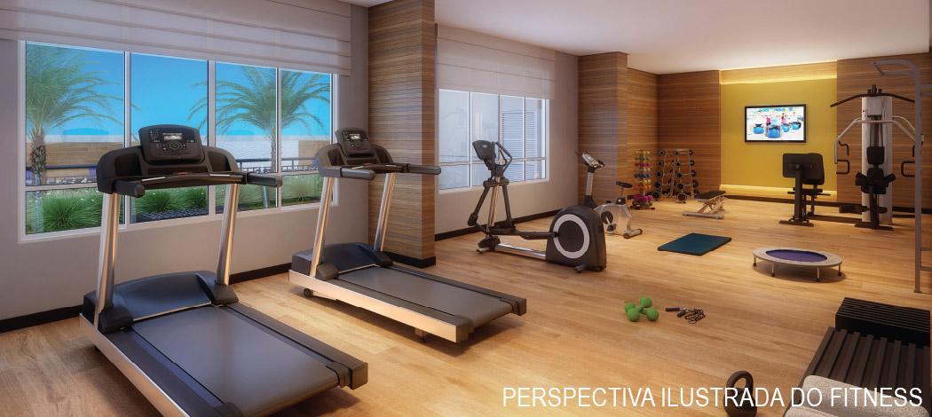Fitness - Clima São Francisco