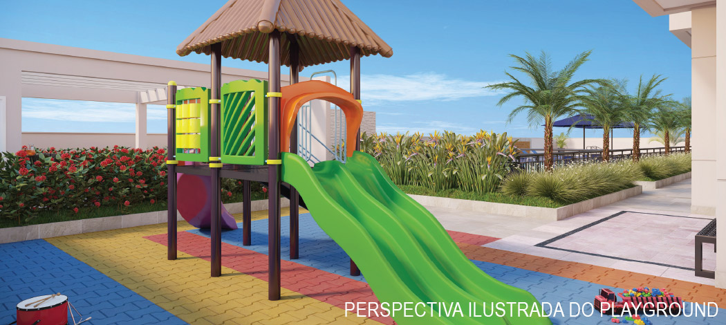 Playground - Clima São Francisco