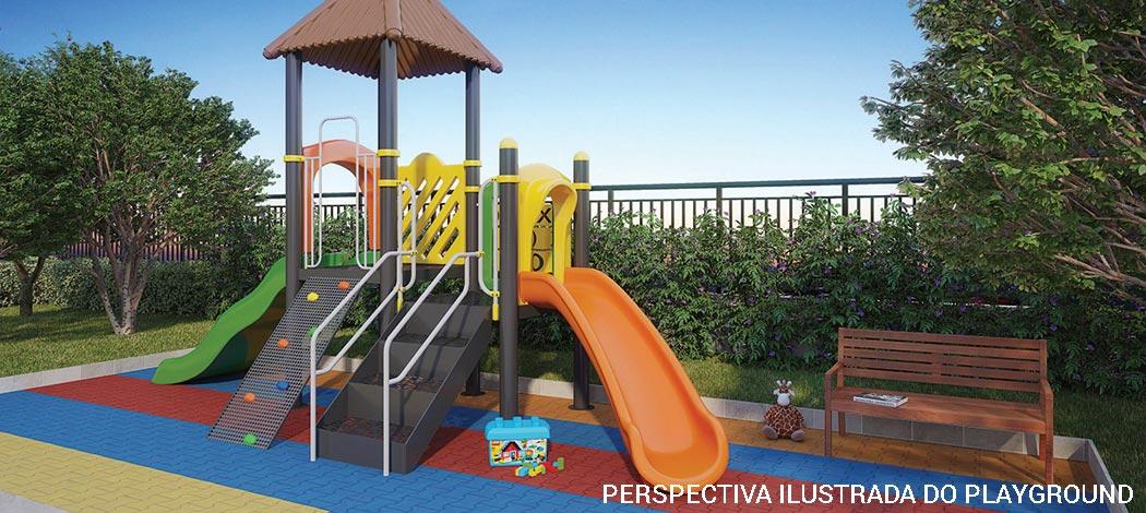 Playground - Legittimo Vila Romana