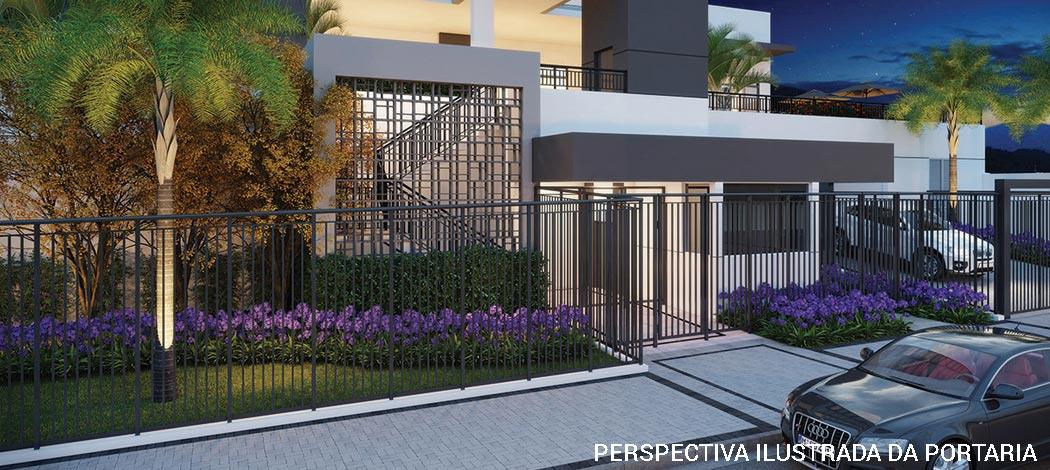 Portaria - Legittimo Vila Romana