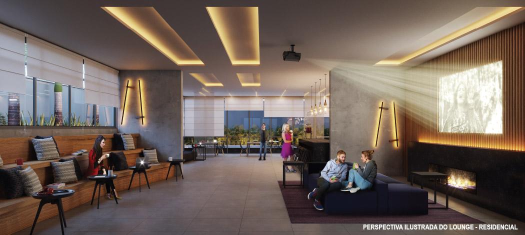 Lounge - Z Cotovia
