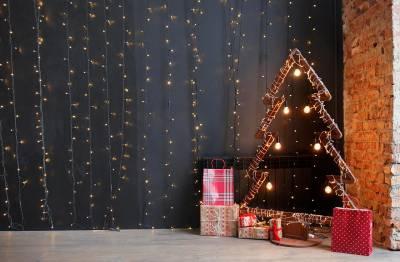 Confira cinco dicas para a decoração de Natal em apartamentos pequenos