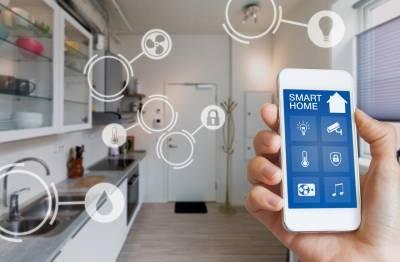 Saiba os 5 passos para tornar uma casa inteligente
