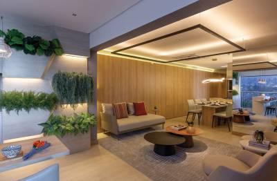 Light design: conforto e funcionalidade na iluminação de sua casa