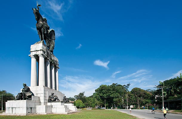 Vila São Francisco