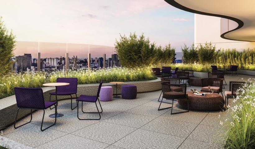 air brooklin – terraço bar lounge