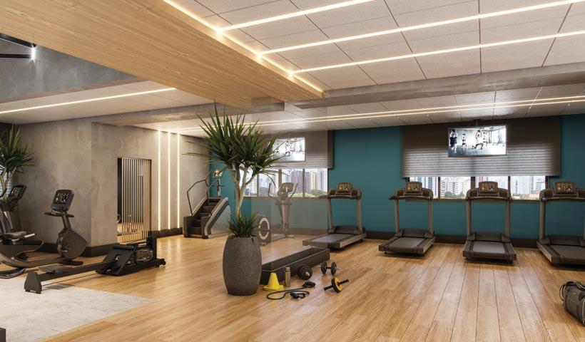 air brooklin – fitness aeróbico