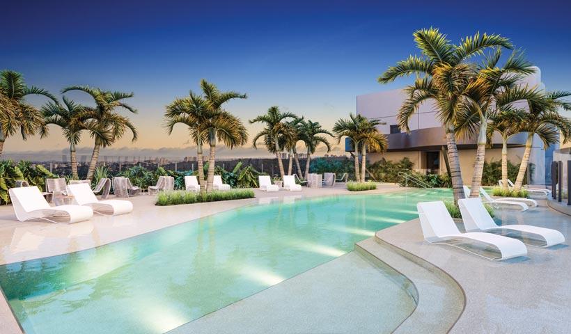 air brooklin – piscina adulto rooftop