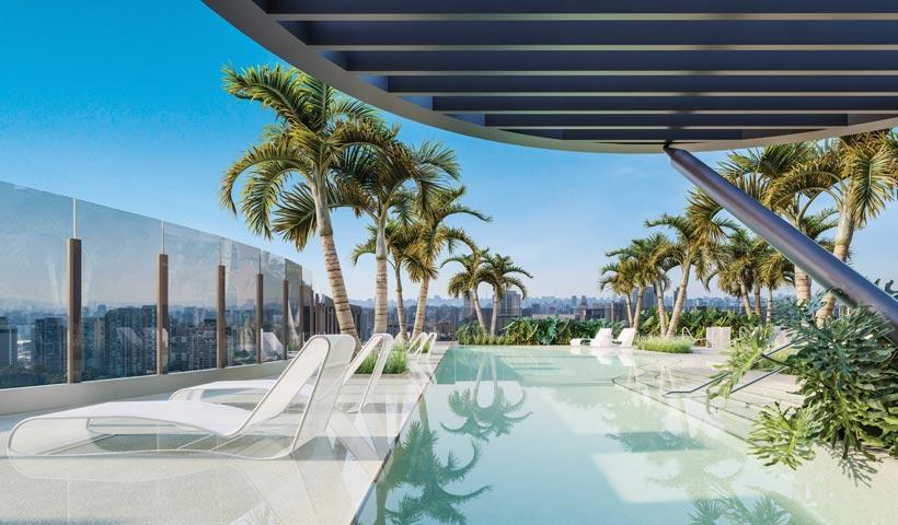 air brooklin – piscina solarium