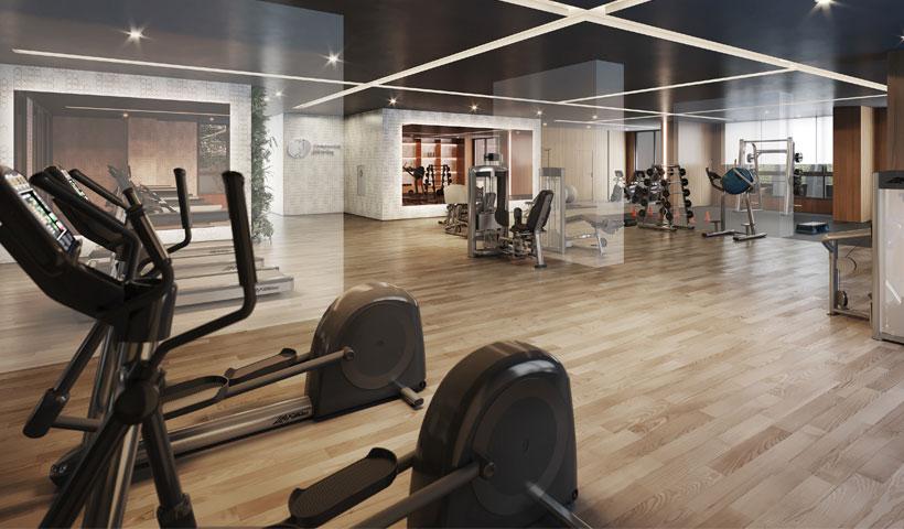 Arkadio - Fitness Design by Cia Athletica