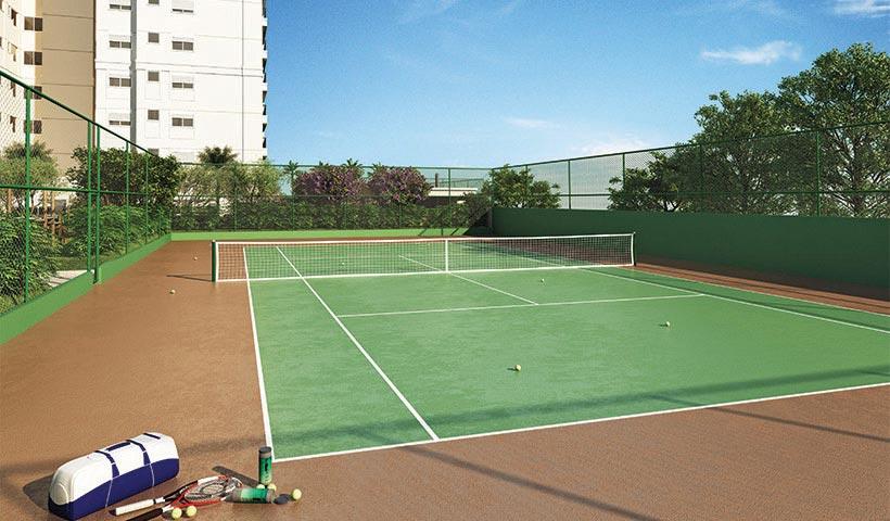 Art'e – Quadra de tênis