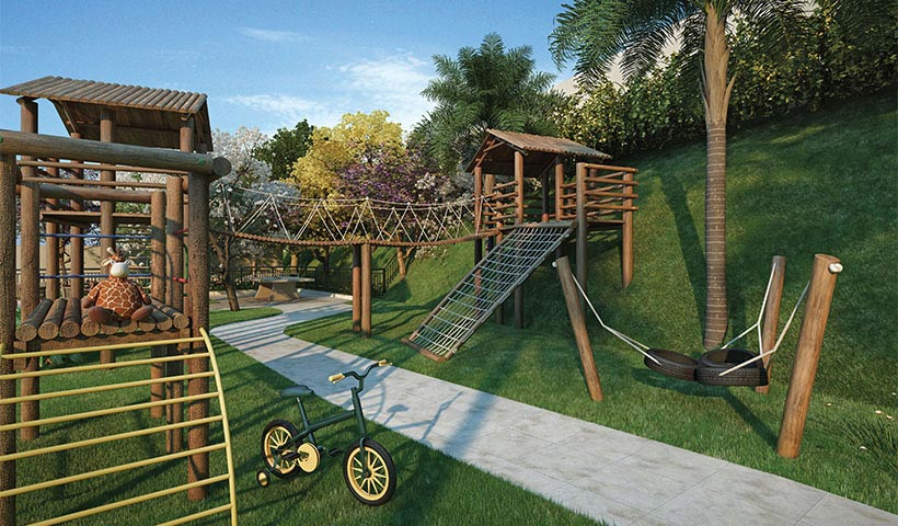 Bosque Ventura – Play aventura