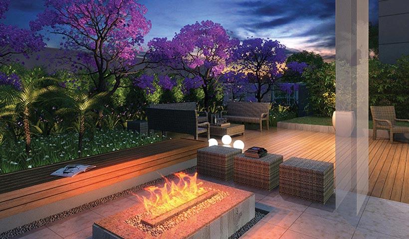 Brasiliano - Lounge festas