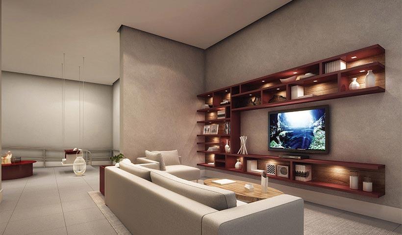 Brasiliano - Lounge TV