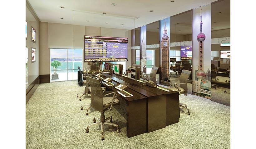 Capital Corporate – Sala broker