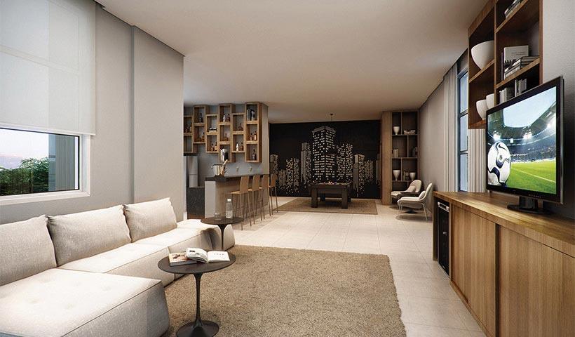 Alameda – Mega lounge