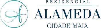 Cidade Maia - Alameda