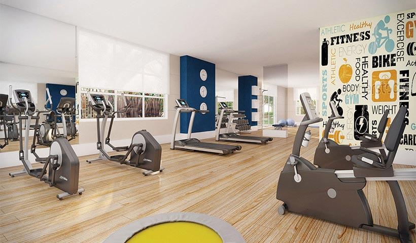 Reserva – Fitness