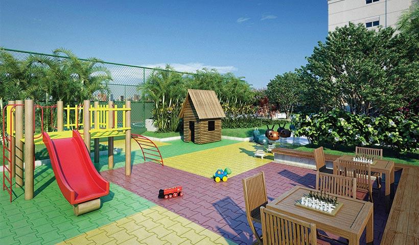 Reserva – Playground