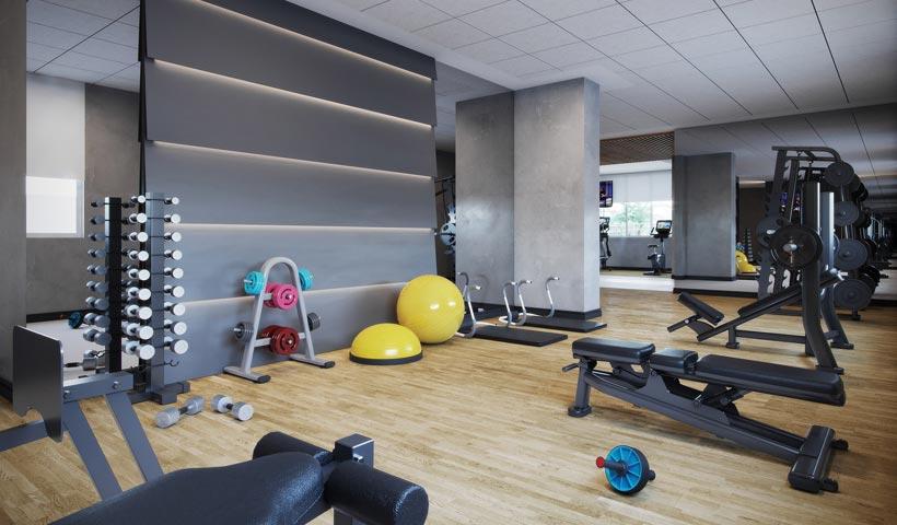 Diogo Ibirapuera – Fitness Musculação