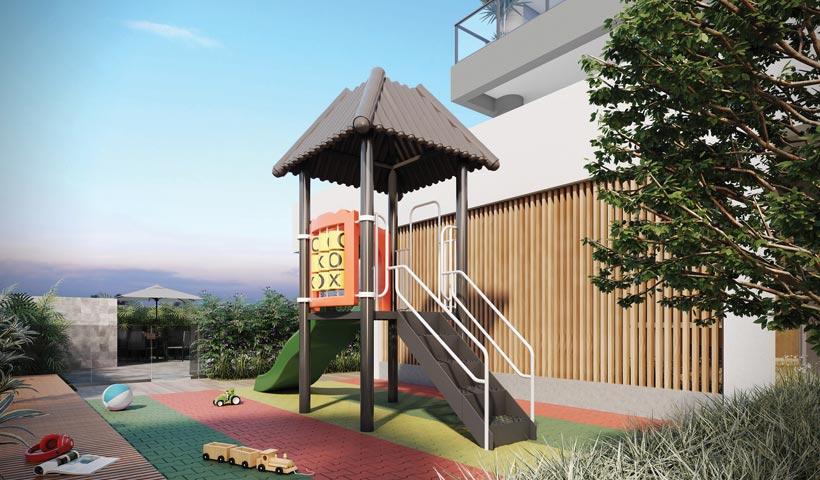 Diogo Ibirapuera – Playground