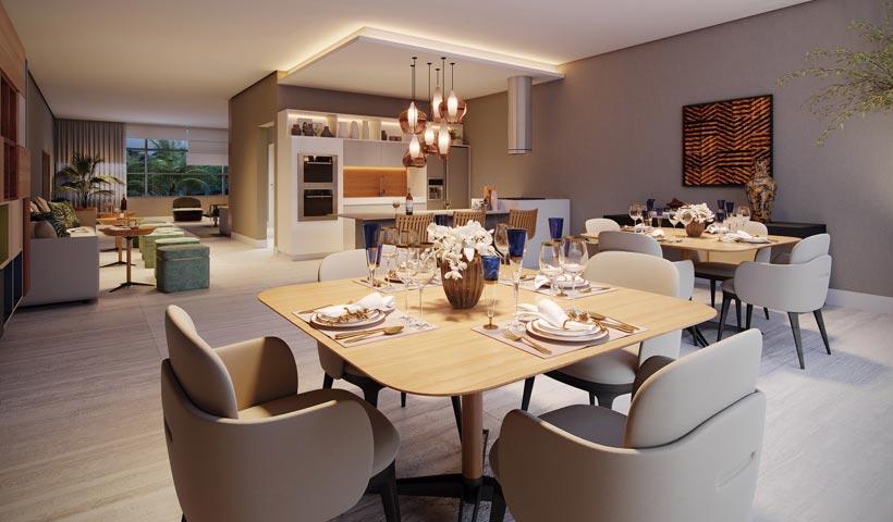 Diogo Ibirapuera – Salão de Festas Gourmet