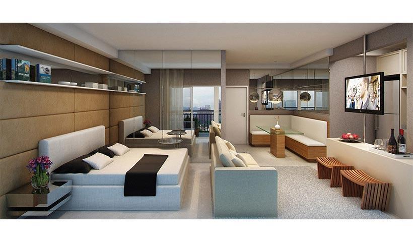 In Design Residence - Living