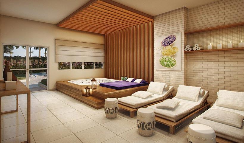 In Design Residence - Spa