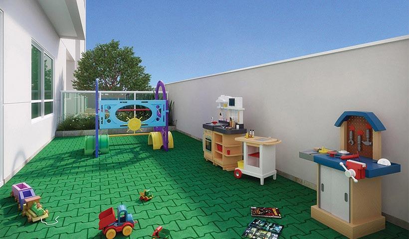 In Design Liberdade - Playground