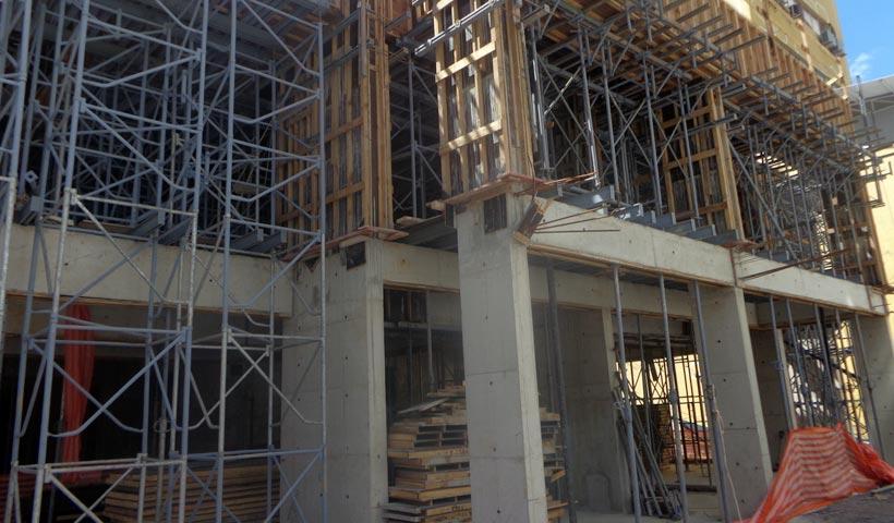 Estrutura torre