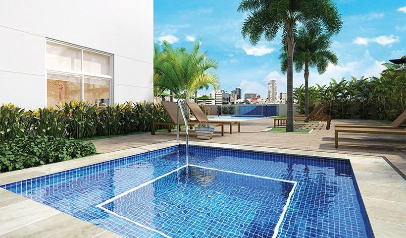Jardins do Brasil Atlântica – Spa
