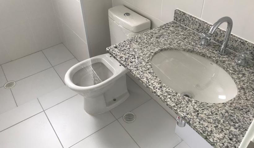Apto. - WC