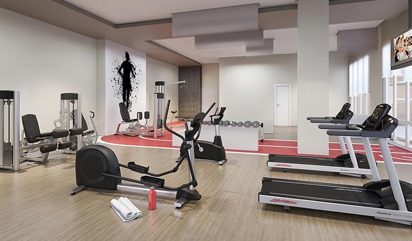 Massimo Vila Mascote – Fitness