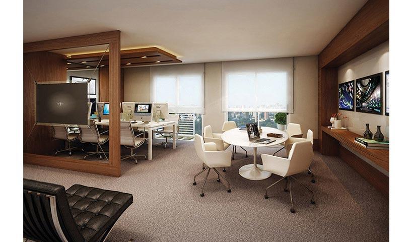 Neo Offices – Sala broker