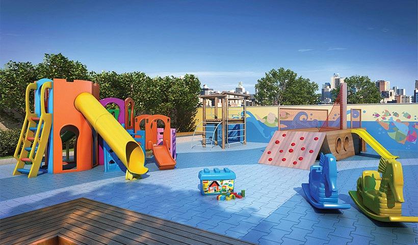 Parque Ventura – Playground