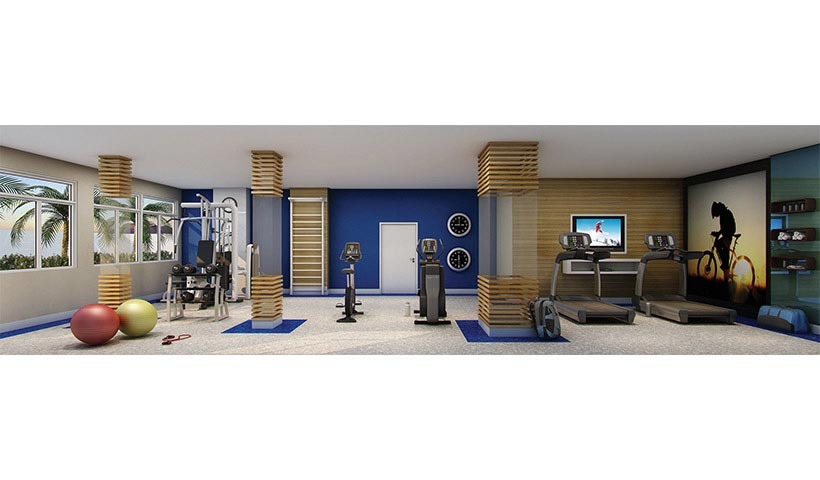 Premiatto Sacomã – Fitness