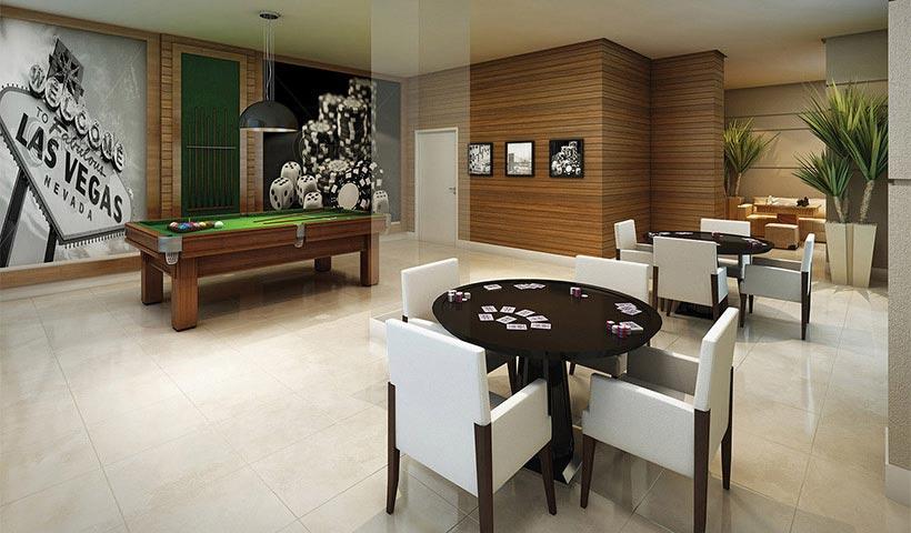 Premiatto Sacomã – Salão de jogos adulto