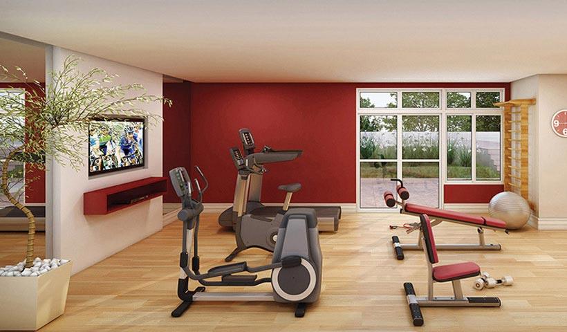 Prime House SBC - Fitness
