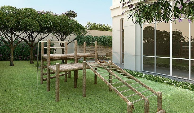Prime House Vila Mascote - Playground