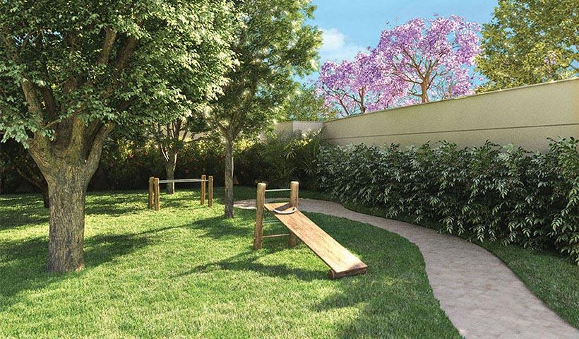 Quinta do Horto – Fitness externo