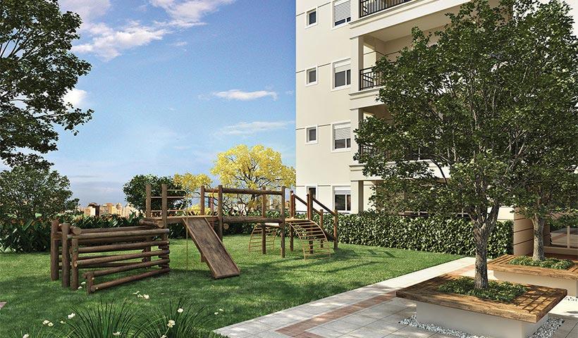 Quinta do Horto - Playground