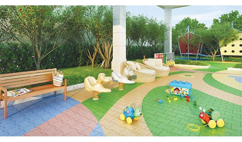 Sophis Santana - Playground
