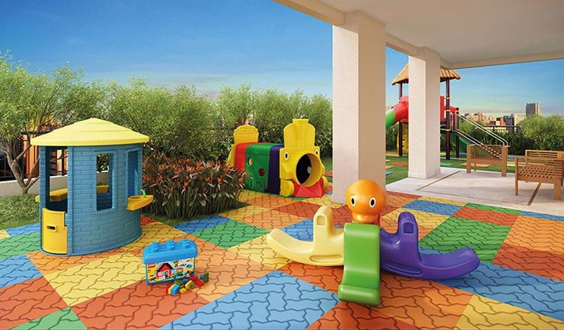 Splendor Ipiranga - Playground