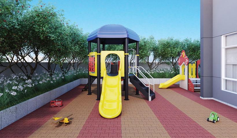Vértiz - Playground