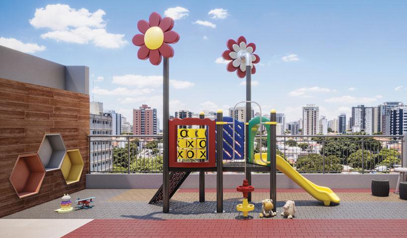 Z Ibirapuera – Playground