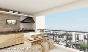 Parque Ventura - Tour virtual