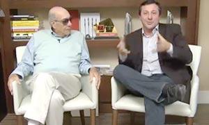 Entrevista Ernesto Zarzur (lançamento Quality House Ana Costa)